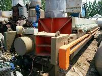 厂家回收二手板框压滤机