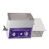 舒美恒温台式超声波清洗器