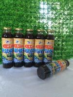 小兴安岭隆广川大果粒野蓝莓汁