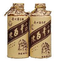 茅台镇酱香原浆酒 陈百年酱香250毫升小酒免费铺货