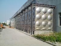 科诚装配式不锈钢水箱