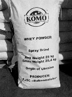 乌克兰进口乳清粉