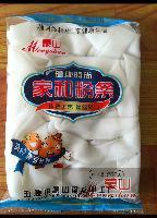 内蒙手工土豆粉条 家和土豆鲜粉条260g/袋 直供