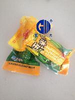 玉米棒高温蒸煮袋/抽真空高温杀菌包装袋
