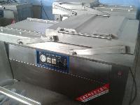 食品真空包装机制造商 火锅料食品自动包装机