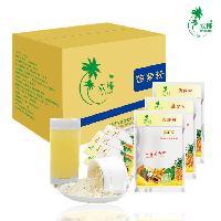 菠萝果汁粉 全水溶浓缩果汁粉 厂家供应 质量保证