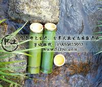 竹筒酒 原生态绿色礼品年货送礼健康