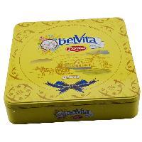 厂家供应干盒铁盒 马口铁饼干盒铁盒