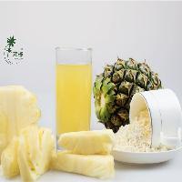 菠萝粉 速溶 菠萝果粉 食品级 菠萝提取物 厂家现货