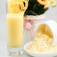 喷雾干燥工艺 食品饮料原料 纯天然青金桔原粉 海南双椰金桔粉