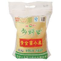 黄金苗小米月子米 五斤