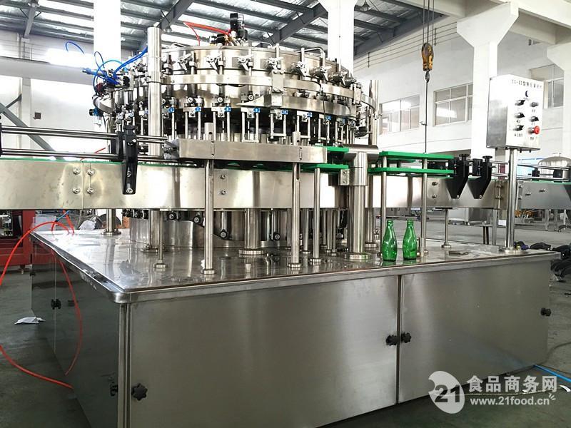 碳酸饮料生产线厂家直销