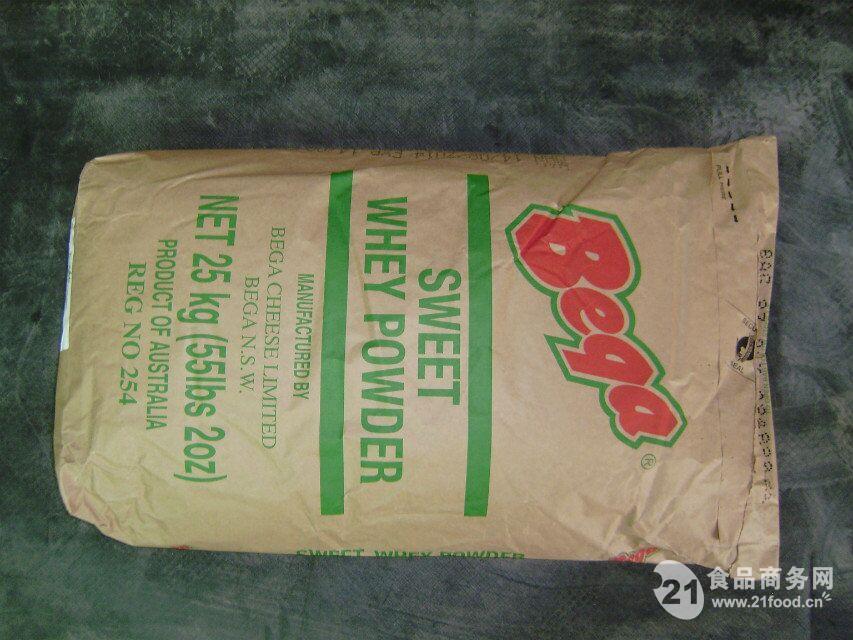 供应澳洲BEGA牌D40乳清粉