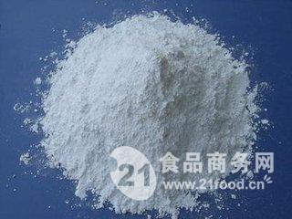 羧甲基纤维素钙食品级