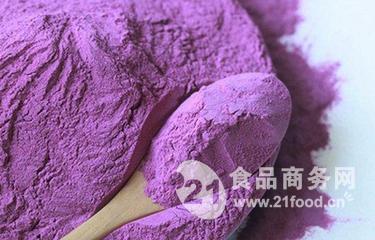 食品级紫甘薯花色苷色素