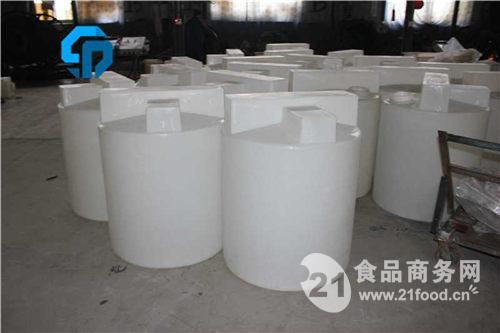 重庆化工药水桶圆形加药箱厂