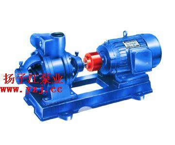 漩涡泵:W型漩涡泵|不锈钢旋涡泵|卧式漩涡泵