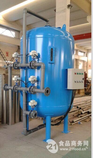 冷却塔循环水过滤器