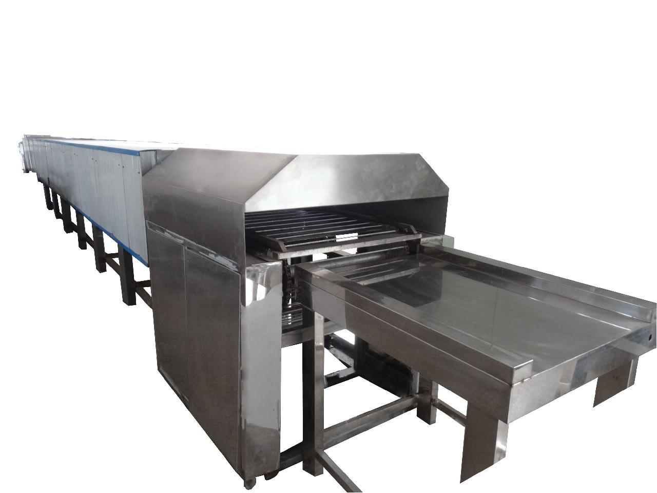 隧道式烤炉供应 隧道式烤炉生产厂家 隧道炉价格