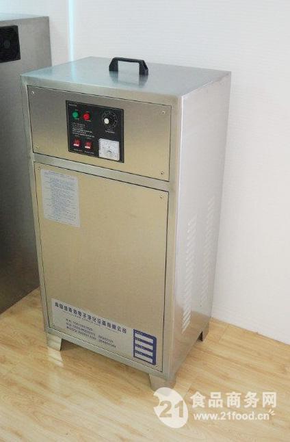 管道外置式臭氧发生器 外置式臭氧机