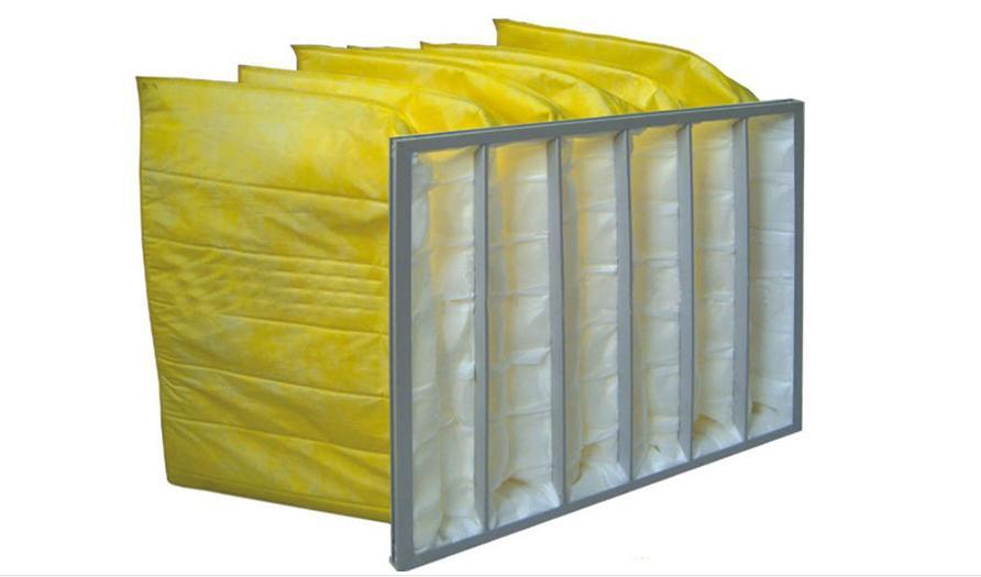 ffu精密空气过滤器台式HEPA高效无隔板空气过滤器批发价格德州市洁佳过滤