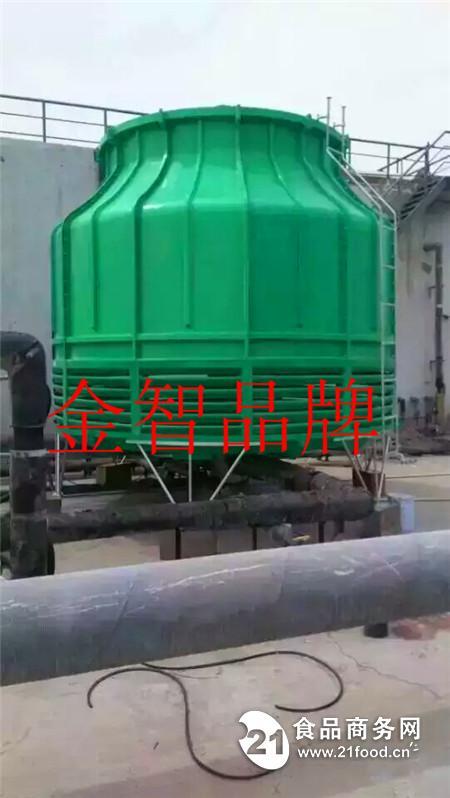 凉水塔防爆电机型冷却塔