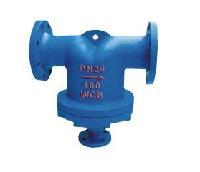 UFS不锈钢汽水分离器
