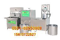 生产豆腐机器设备