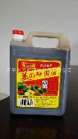 濠源香复合调味品酱油