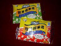 奶油甜味爆米花安全卫生出厂价包物流
