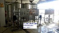山东川一2T EDI高纯水净化设备 离子交换纯水设备