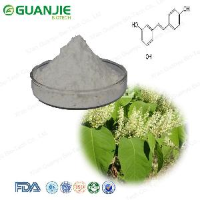 冠捷生物  高纯度白藜芦醇98%  货源稳定