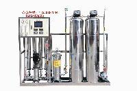 山东川一牌新型高品质纯净水设备