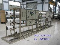山东川一15吨水处理设备纯净水净化设备