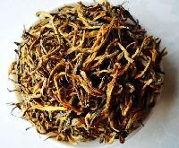 谷景一号云南原产毛料茶供应500克装