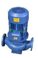 IRG热水管道循环泵 高温热水泵
