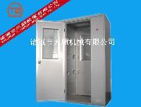 食品厂专用风淋室(车间净化设备供应商)