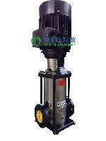 管道泵厂家:CDLF不锈钢管道泵 不锈钢管道离心泵