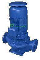 管道泵厂家:IRG户外型单级热水泵 单吸热水循环泵 不锈钢热水泵