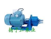 油泵厂家:S微型齿轮输油泵