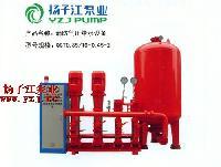 消防泵厂家:XQ消防气压给水设备