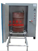 蒸汽加热桶装油脂融化保温箱