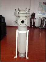 上海润和 药液过滤机 袋式过滤器厂家
