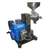 汽油磨粉机 五谷杂粮磨粉机