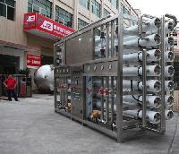 桶装水 山泉水生产线广东新九洲