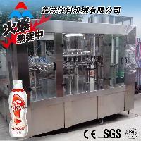 奶制品饮料灌装机豆奶饮品灌装系统