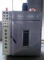 SD全自动肉制品冷熏烘干烟熏炉