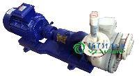 耐腐蚀泵:FZB氟塑料自吸泵 四氟自吸泵 衬氟自吸泵