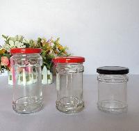 優質玻璃醬菜瓶玻璃瓶