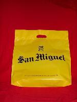 塑料手提胶袋 手挽袋 打孔袋
